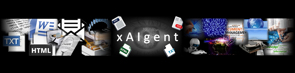 xAIgent - the Power behind Doc-Tags Automatic Document Tagging Solution - by DBI Technologies Inc.